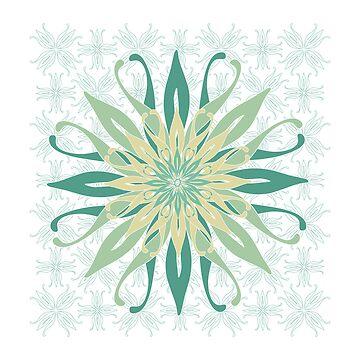 Floral Designs 6 by CatherineKita