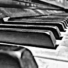 Forgotten Keys by tvlgoddess