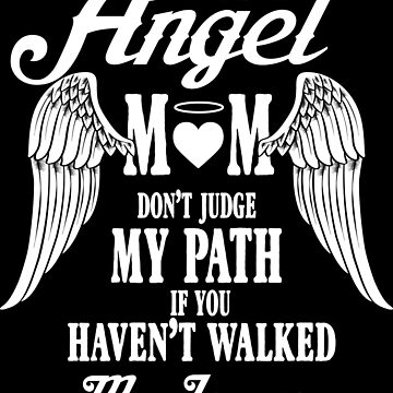 Angel Mom by RJCruz