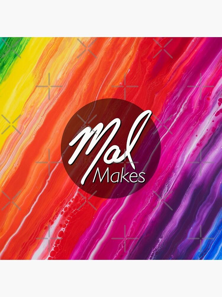 MalMakes Logo by MalMakes