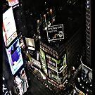 New York Nights by tvlgoddess