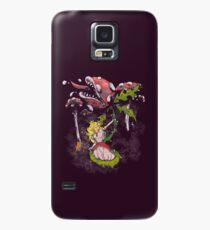 Warrior Princess Case/Skin for Samsung Galaxy