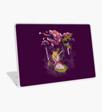 Warrior Princess Laptop Skin