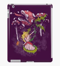 Warrior Princess iPad Case/Skin