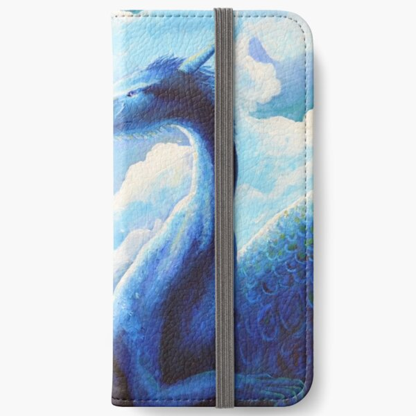 Saphira iPhone Wallet