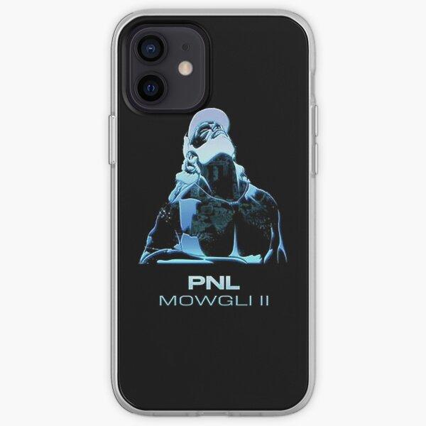 pnl boutique Coque souple iPhone