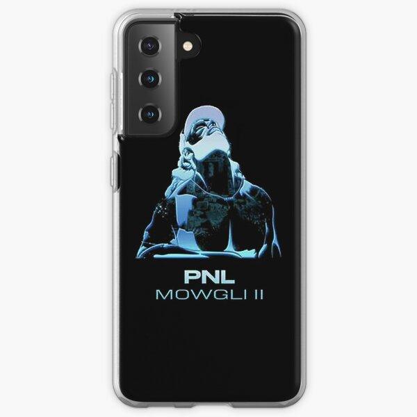 pnl boutique Coque souple Samsung Galaxy
