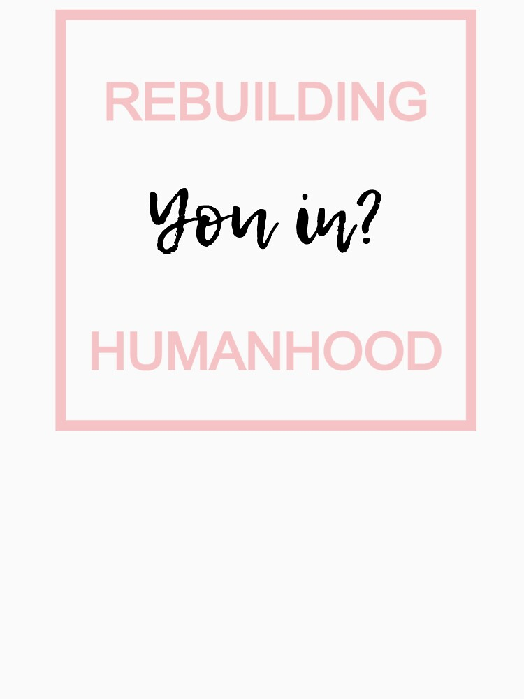 Humanhood & The Collective by RebsRein