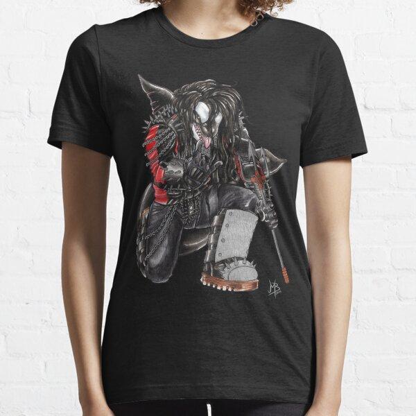 Shamzig (no text) Essential T-Shirt