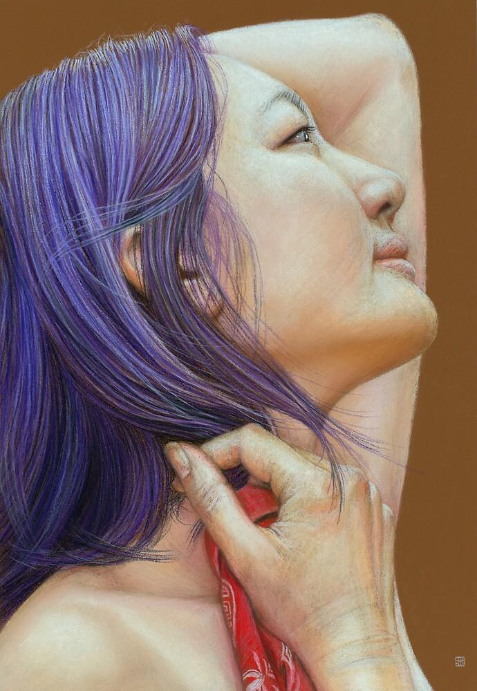 Carol Sketch by modernlifeform