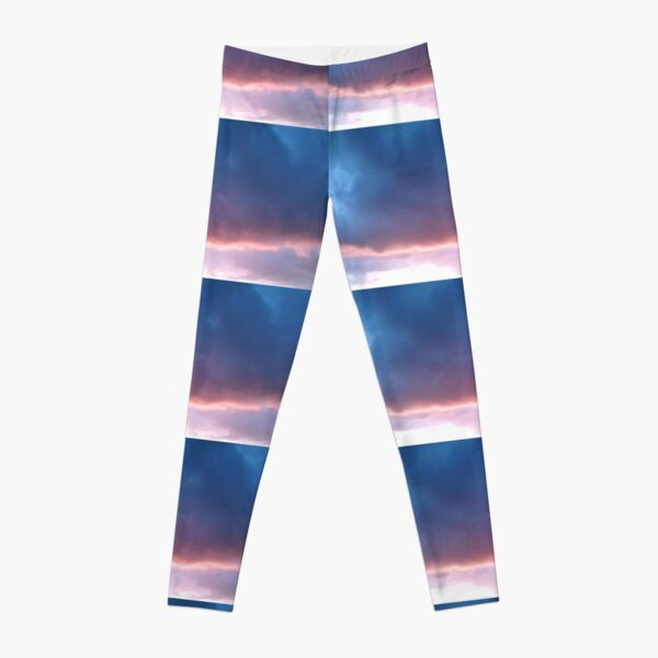 June 2016 Sunset eve 2 Photo  Leggings