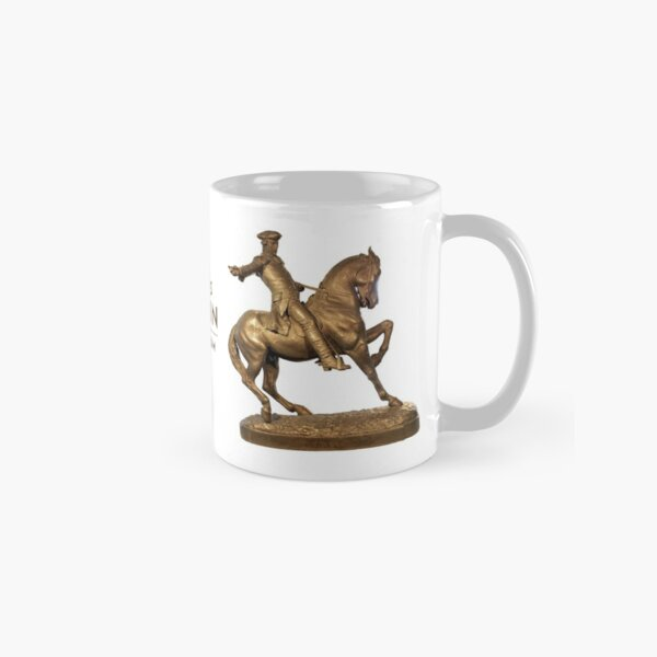 Paul Revere No. 5, 1899 Classic Mug