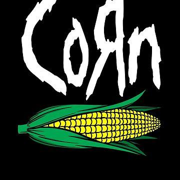 Corn  by Glitchedmotion