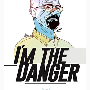 Breaking Bad Walter White by FraXx