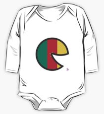 Cameroon Smile Kids Clothes