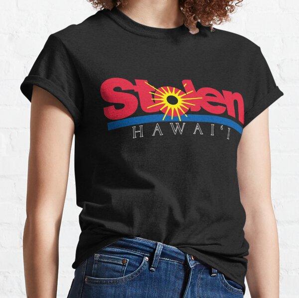 Stolen Hawai'i Classic T-Shirt