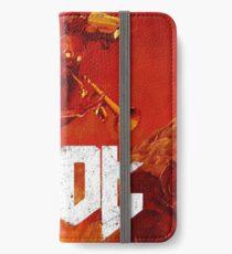 Doot Toot (Doom Shirt) Style #1 iPhone Wallet/Case/Skin