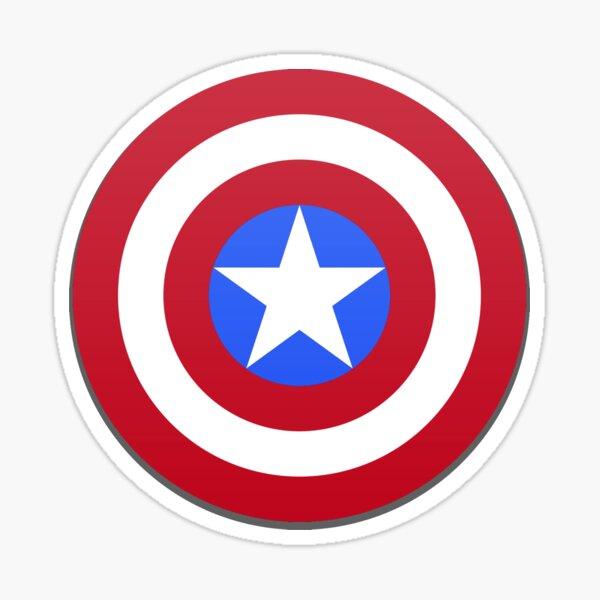 Shield - Captain | Sticker