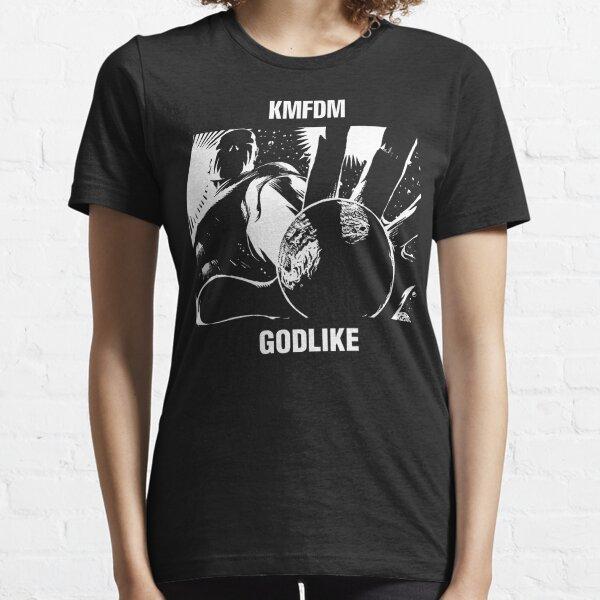 KMFDM Godlike, KMFDM Godlike Essential T-Shirt