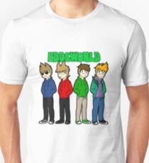 Eddsworld T-Shirt Design T-Shirt