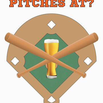 Where my pitches at? by wnewman