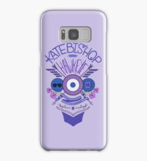 Katie Kate Samsung Galaxy Case/Skin