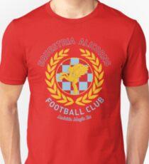 Equestria Alicorns Football Club T-Shirt