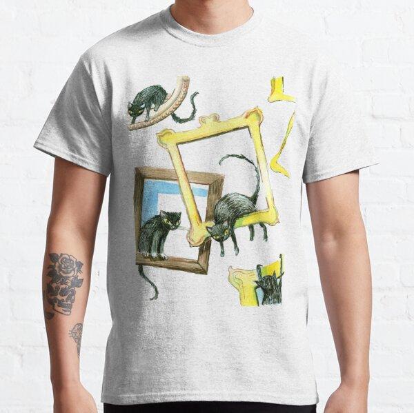 Gattolety Classic T-Shirt