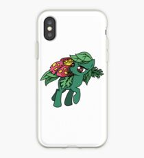 Venusaur in Equestria iPhone Case