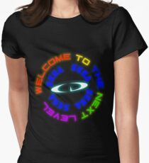 Welcome To The Next Level T-Shirt