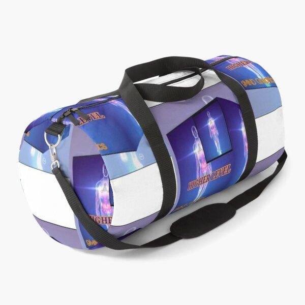 9Mind Graphics: Higher Level Duffle Bag