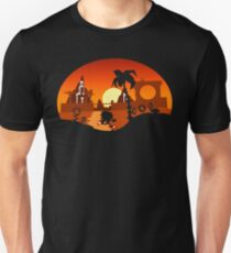 Sunset Hill Zone T-Shirt