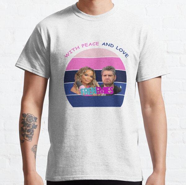 Amiguitos Camiseta clásica