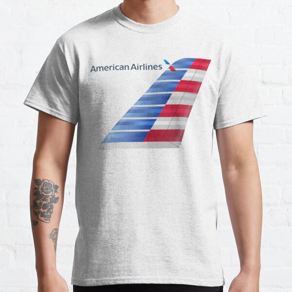 American Airlines Logo Classic T-Shirt
