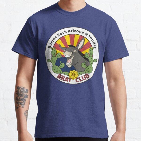 BRAY Club Classic T-Shirt