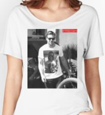Ryan Gosling, Macaulay Culkin Inception Shirt Women's Relaxed Fit T-Shirt