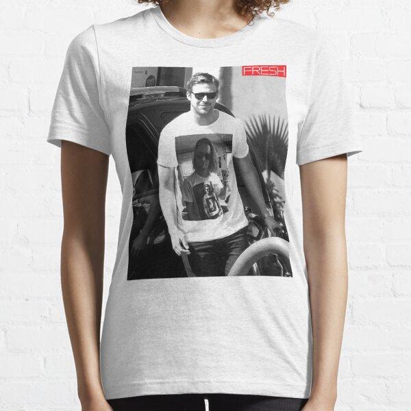 Ryan Gosling, Macaulay Culkin Inception Shirt Essential T-Shirt
