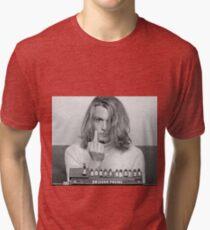 Johnny Depp Blow Tri-blend T-Shirt