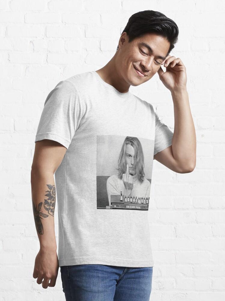 Alternate view of Johnny Depp Blow Essential T-Shirt