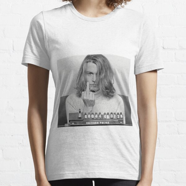 Johnny Depp Blow Essential T-Shirt