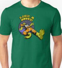 Like A Bossk! Slim Fit T-Shirt