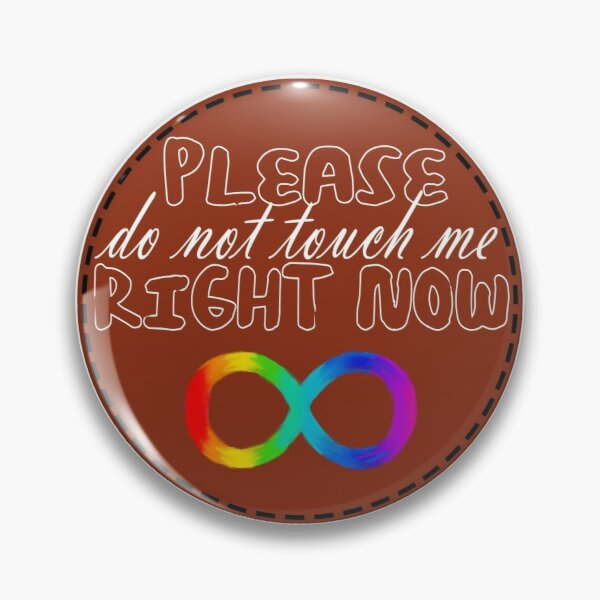 Do Not Touch - SPD communication Pin