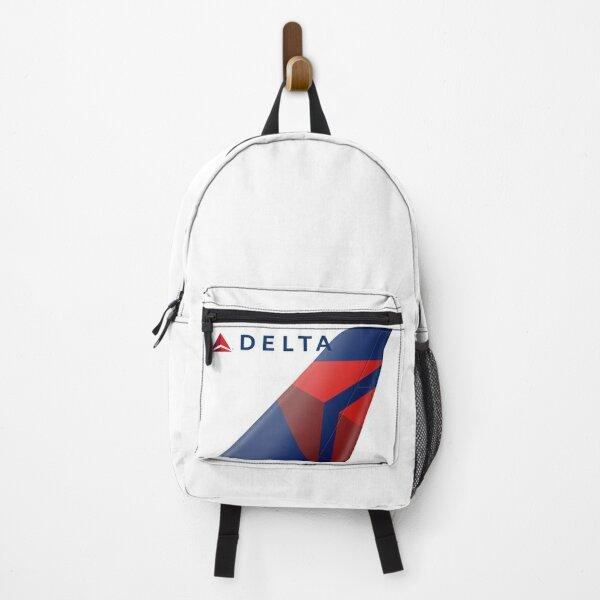 Delta Airlines Logo Backpack