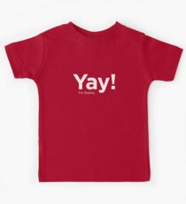 Yay! For Babies! Kids Clothes
