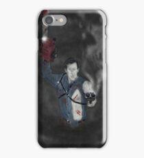 Ash Boomstick iPhone Case/Skin