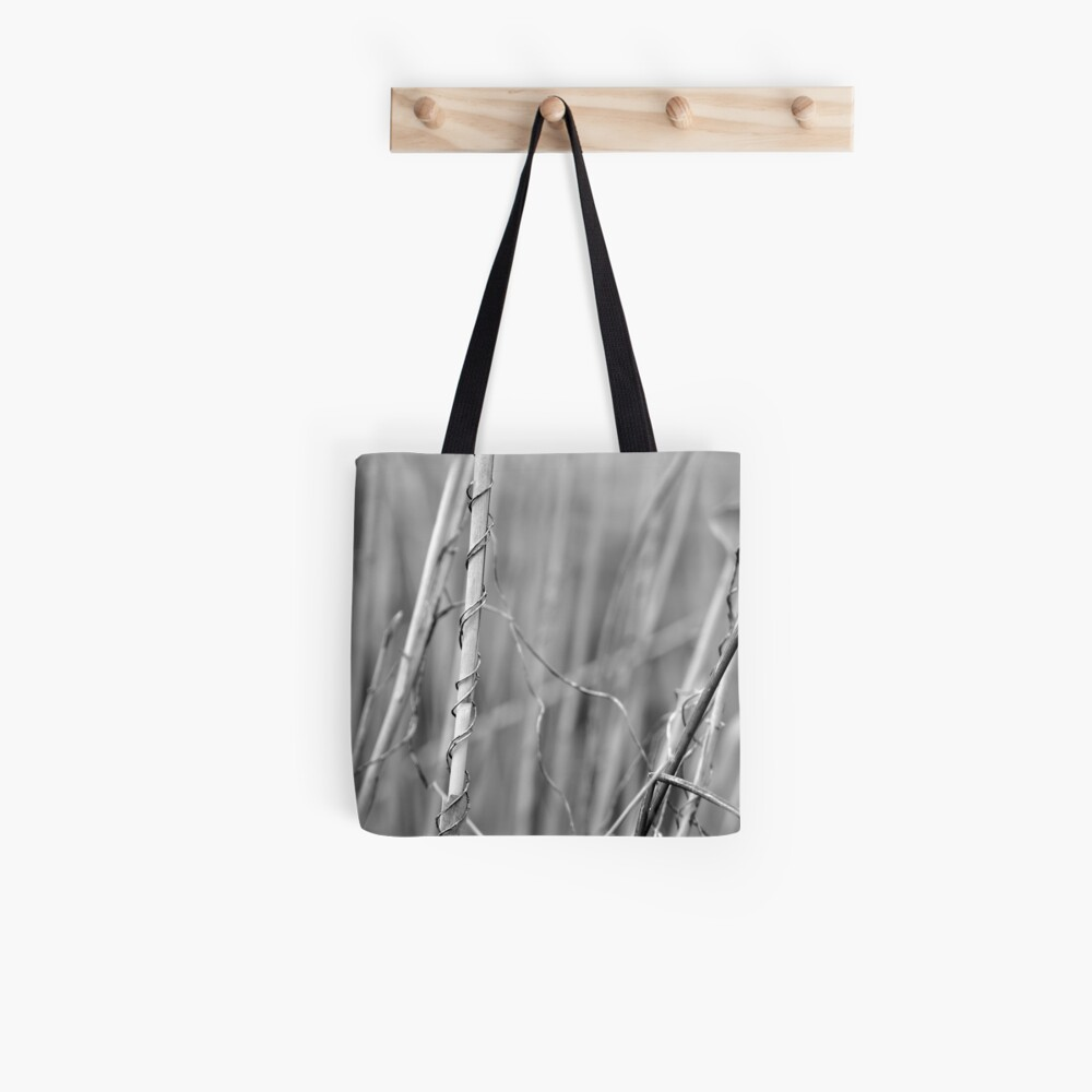 Supportive Tote Bag