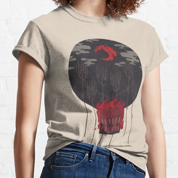 The Most Beautiful Night of All Classic T-Shirt
