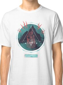 Mountain of Madness Classic T-Shirt