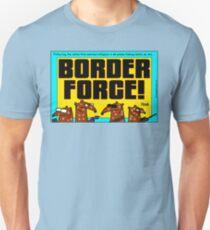 Border Force! T-Shirt