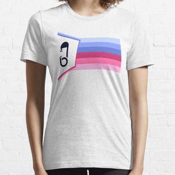 ABDL Pride Flag Camiseta esencial